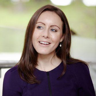 Kerrie Gregory