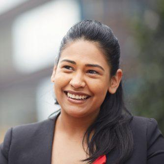Nafeeza Jahan
